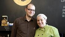 Chef Cassy Vires Leaving Juniper This Week