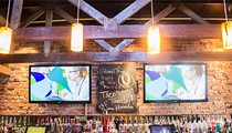 Happy Hour at the U Bar: Wing Teasers and Cold Drinks in University City