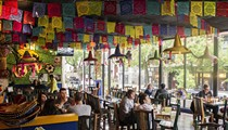 Review: El Burro Loco Tries Hard to Be a Good Time, But That Doesn't Translate to the Food
