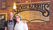 Chef Chat: For Gooseberries' Kim Bond and Ross Lessor, Business Is Personal