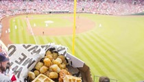 Review: If You're Into Over-the-Top Food, Busch Stadium Doesn't Disappoint