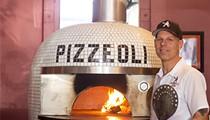 Chef Chat: Scott Sandler Makes Edible Art at Pizzeoli