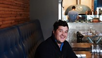 Chef Chat: Mike Randolph Goes from Public Service to Público