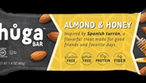 Invented in St. Louis, Huga Bars Are a Different Kind of Snack