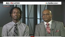 Dorian Johnson, Witness to Michael Brown Shooting, Sues Ferguson and Darren Wilson