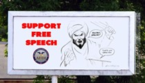 Why Are Billboards of Muhammad Popping Up Around St. Louis?
