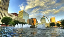 St. Louis Is the Most Affordable Rental Market for New Grads