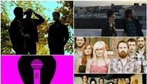 Indie Pop: Meet the 2015 RFT Music Award Nominees