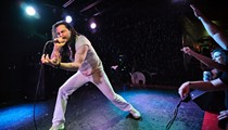 The Best Concerts in St. Louis This Week, April 27 to May 3