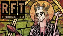 St. Louis' Thriving Metal Scene is Catching International Attention