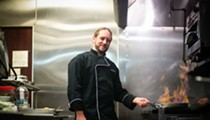 For Kemoll's Don Tadlock, a Job in the Kitchen Was His Best Birthday Gift