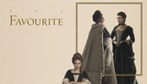 WIN TICKETS TO THE FAVOURITE!
