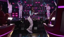St. Louis' Own Kennedy Holmes Moonwalks Over Her Competition on <i>The Voice</i> (Literally)