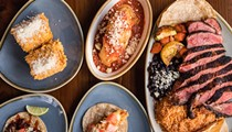 Barrio Brings Mexican Fare to DeMun, with Mixed Results