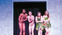 Stray Dog Theatre's <i>Most Fabulous Story</i> Is the Perfect Christmas Gift