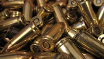 Brothers Arrested With Guns, Masks and More Than 1,000 Rounds of Ammo