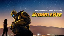 WIN TICKETS TO BUMBLEBEE!