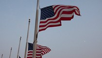 "Dent County, Missouri Will Lower Flags to Half-Mast to Mourn Gay Marriage ""Abomination"" (UPDATE)"