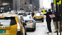 """Uber Dispute Leads to Nasty Words, """"Douche"""" Allegation From Taxi Commission Chair"""