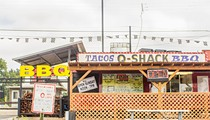 Review: At the Q Shack, Larry and Angie Lampert Serve Up Old-School Barbecue