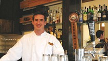 Chef Chat: Stellina's Jamey Tochtrop on the Virtues of Sticking to the Basics