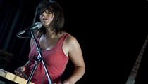 Hear New Beth Bombara Tunes, Help Her Fund a New Vinyl Album!
