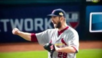 World Series 2011: The Fucking Chris Carpenter Fly Out Song