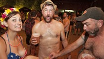 29 Mostly PG-13 Pics from STL's World Naked Bike Ride