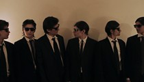 Raised on Film: Crystal Moselle's <i>The Wolfpack</i> opens the hidden world of the Angulo brothers