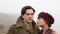 Alicia Vikander Triumphs in <i>Testament of Youth</i>