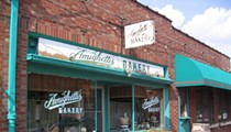 Amighetti's Bakery & Cafe-The Hill
