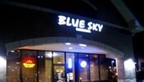 Blue Sky Café & Bar