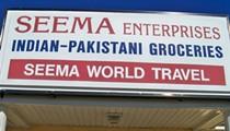 Seema Enterprises, Inc.