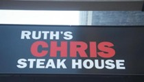 Ruth's Chris Steakhouse-Clayton