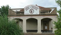 Big Chief Roadhouse