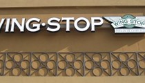 The Wing Stop-St. Louis