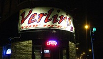 Verlin's Bar and Grill