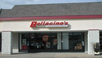 Bellacino's Pizza & Grinders-Lemay