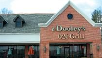 D.Dooley's 026 Grill