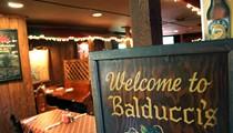 Balducci's Winefest