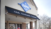 Boardwalk Café