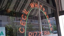 Cecil Whittaker's Pizzeria-Central West End