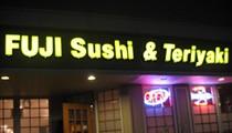 Fuji Sushi & Teriyaki