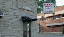 Rex's Cafe