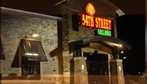 54th Street Grill-Chesterfield