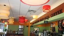 Camille's Sidewalk Café