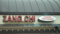 Zang Chi Chinese Delivery & Carryout