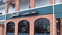 Bento Sushi Bar & Restaurant