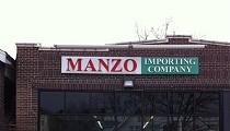 Manzo Sausage Kitchen & Market