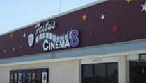 B & B Festus 8 Cinema